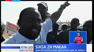 Marufuku ya gavana wa Kitui Charity Ngilu yazidi kuzoatata baada ya wanabiashara kulalamika