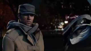 Watch Dogs Bug - Hollow Man