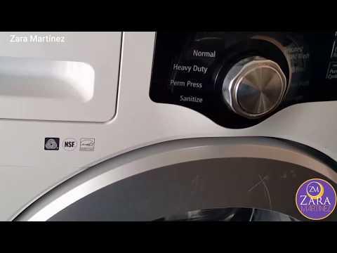 ¿Lavadora y ROPA que huele mal recién lavada? Aquí está la solución