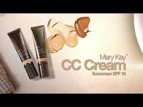 Mary Kay® CC Cream Sunscreen SPF 15