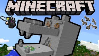 Minecraft DRAGON BOY - New Dragon's Lair! - Episode 3 (Super Hero Story & Improv Adventure)