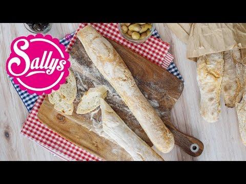 Magisches Baguette / Baguette Magique / sehr einfach / Sallys Welt