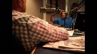 www 999rules com Saad Jerri interview on 560 WQAM Radio in Miami with Sid Rosenberg 999 Rules