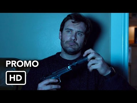 Taken Season  1 (Promo 'Justice Must Be Taken')