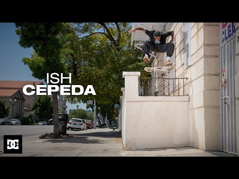"preview image for Ish Cepeda's ""DC"" Part"