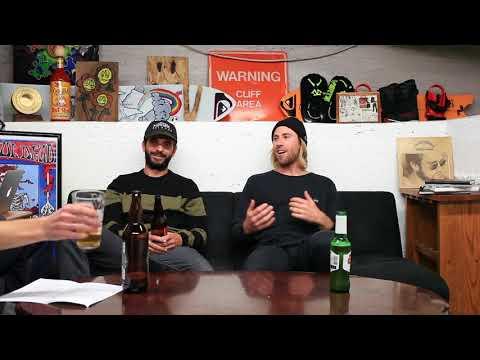 The Bootpack Show Episode 2 - Sage Kotsenburg