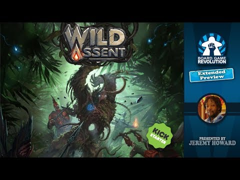 Wild Assent: The Hunt