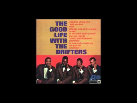 Quando, Quando, Quando (Song) by The Drifters