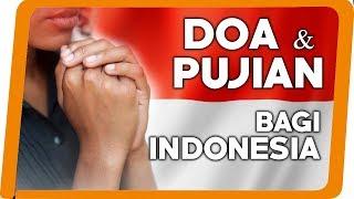 Doa & Pujian Bagi Indonesia