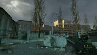 Half-Life 2 video