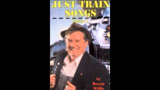 Boxcar Willie - I'm Moving On