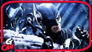 Injustice Gods Among Us  Film Completo ITA Game Movie HD