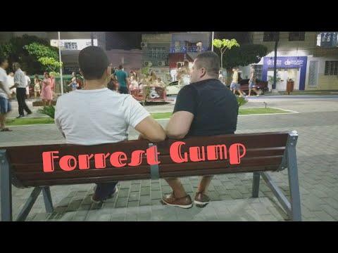 Forrest Gump, de de Winston Groom