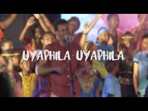 Come Holy Spirit (Uthando) - Youtube Live Worship