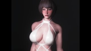 lovehappy.net - stringsattached clothes skyrim mod