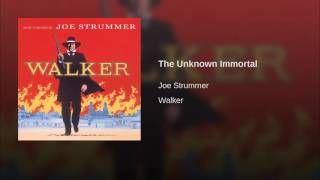 The Unknown Immortal