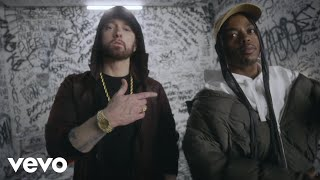 Boogie   Rainy Days (feat. Eminem) [Behind The Scenes Video] Ft. Eminem