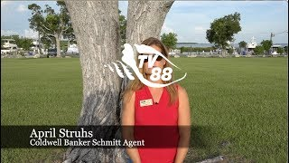 April Struhs, Key Largo Realtor
