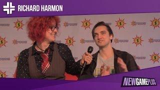 Richard Harmon - 03/05/16 - New Game Plus