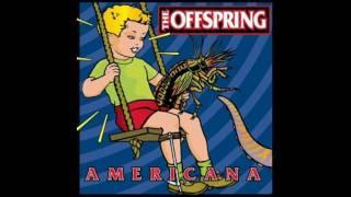 The Offspring - No Brakes