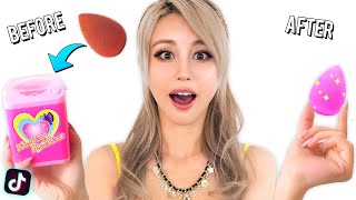 Testing Viral Tik Tok Products *Worth The HYPE?* by The Wonderful World of Wengie
