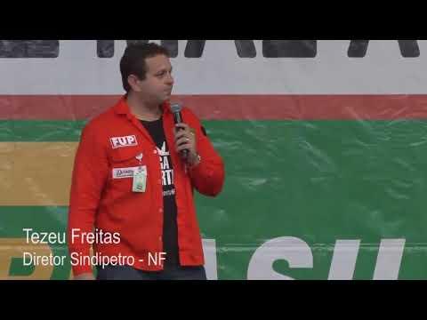 Coordenador do NF expõe cenário de entrega da Petrobrás