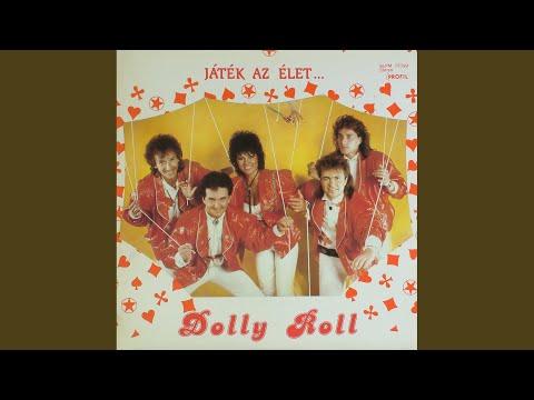 Dolly Roll - Játék Az Élet - VG+/ VG+ (lemez/borító) magyar bakelit lemez inserttel - 1500 Ft - (meghosszabbítva: 2919424121) Kép