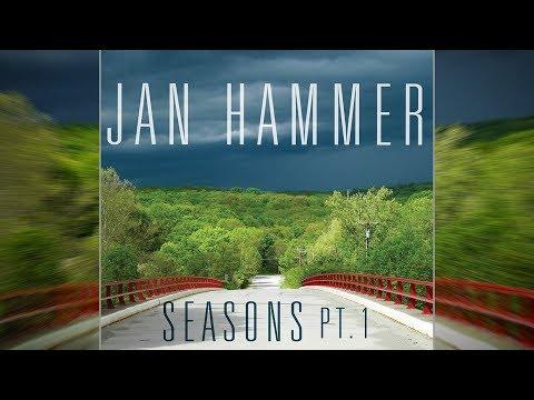 Jan Hammer -