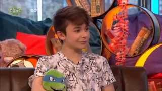 Bars and Melody: Leo vs Akai Rap Battle (Friday Download, 15/5/15)