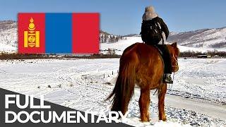 Most Dangerous Ways To School   MONGOLIA   Free Documentary