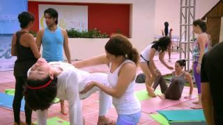 Campus Yoga
