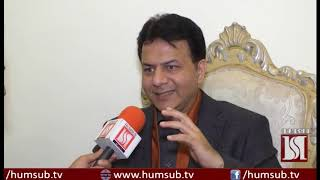 An Exclusive Interview With Abdullah Gul Son Of Lt. General (retd). Hamid Gul Ex. ISI Chief