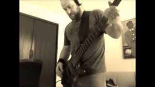 Pipebomb | Stuck Mojo Bass Cover