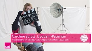 Modebewusst mit Lipödem | Patienten Interview