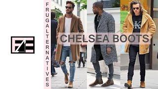 Frugalternatives | Chelsea Boots