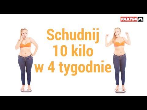 Jak schudnąć 10 kg do 2 tygodni dziecko 13 lat
