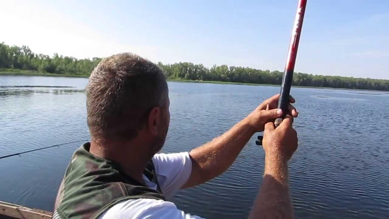 Рыбалка в саратовской области энгельс