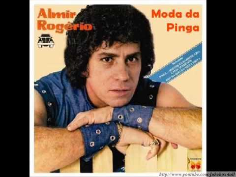 Música Moda Da Pinga (Marvada Pinga)