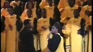 Hezekiah Walker   LFCC - Try Christ.