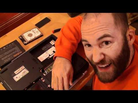 Laptop Hardware Repair