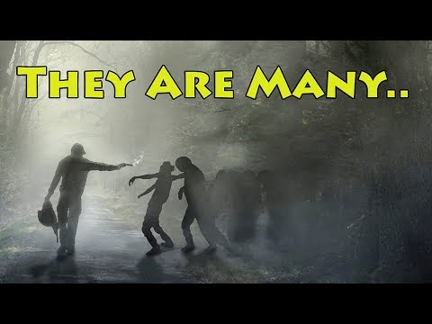 They Are Many - Dayz
