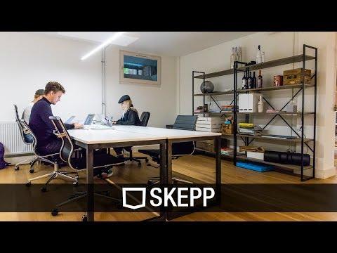 Video Theophile de Bockstraat 37 Amsterdam De Schinkel