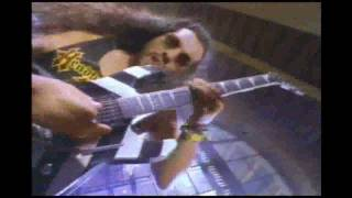 Stryper - Two Time Woman (Official Video)