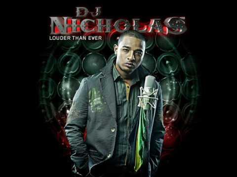 Living For Jesus - I'm Not Turning Back lyrics by DJ Nicholas song