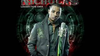 DJ Nicholas - Living 4 Jesus (ft  Jermaine Edwards) + LYRICS