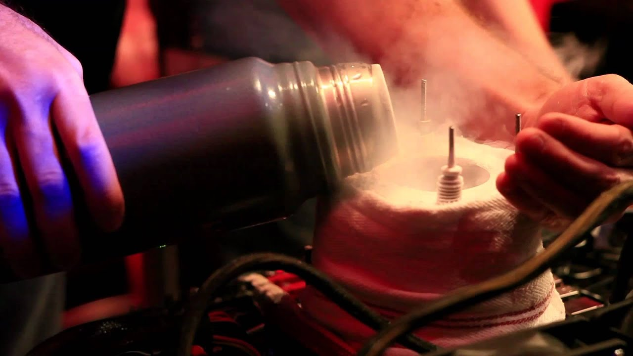 AMD Just Set A World Record For Overclocking