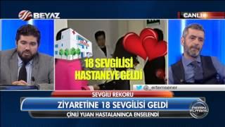 (..) Derin Futbol 13 Nisan 2015 Kısım 1/4 - Beyaz TV