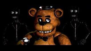Фредди убийца!!!5 ночей с Фредди  -X4