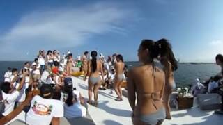 Party Paling Seksi di Atas Boat | Fiesta Funtasy 2016 | 360 Video
