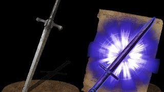Dark Souls 3 - Sunlight Straight Sword (Level 0)  + Darkmoon Blade (Level 6) demo